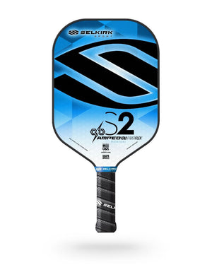 2020 Selkirk AMPED S2 Midweight Pickleball Paddle | PickleballChalet.com