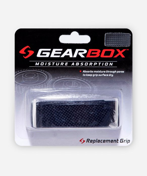 Gearbox Replacement Grip (Moisture Absorption)