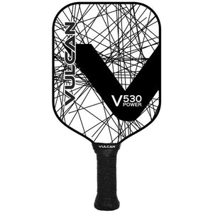 Vulcan V530 Power Pickleball Paddle | PickleballChalet.com