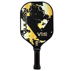 Vulcan V540 Hybrid Pickleball Paddle | PickleballChalet.com