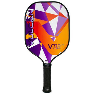 Vulcan V710L Hybrid Pickleball Paddle | PickleballChalet.com