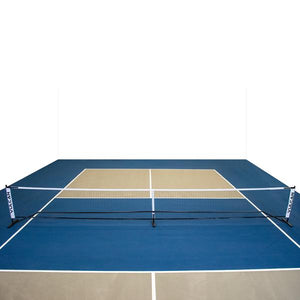 Vulcan Portable Pickleball Net (Regulation Size) | PickleballChalet.com