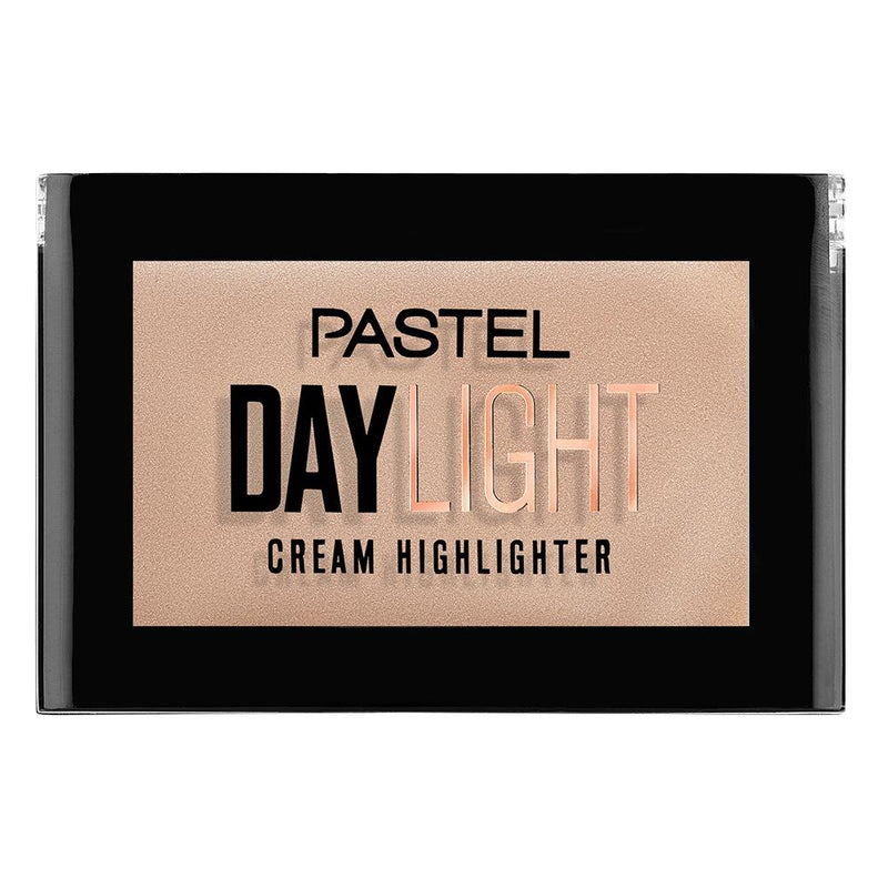 Pastel Cream Highlighter Face Highlighter Pastel 11 Pastel Cream Highter Sunrise
