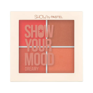 Pastel Show Your Mood Dreamy blusher Pastel