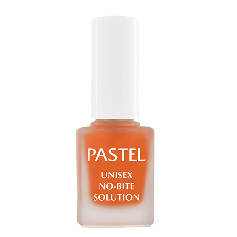 Pastel Unisex No-Bite Solution Nail Care Pastel