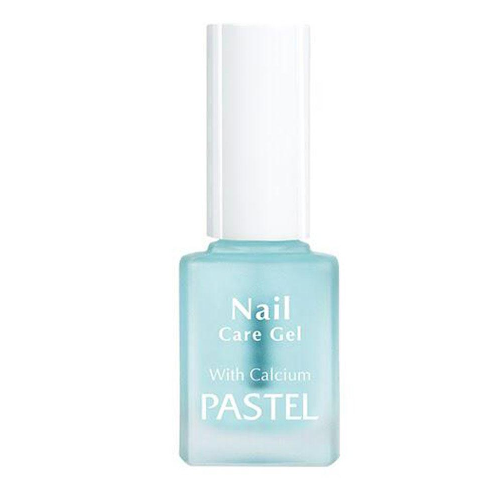 Pastel Nail Care Gel With Calcium Nail Care Pastel