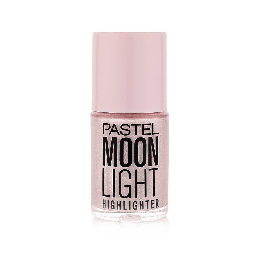 Pastel Moonlight Highlighter Face Highlighter Pastel 100 Pastel Moonlight Highlighter