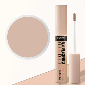 Profashion Liquid Concealer Concealer Pastel 101 Porcelain Profashion Liquid Concealer