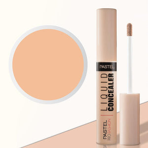 Profashion Liquid Concealer Concealer Pastel 103 Peach Profashion Liquid Concealer