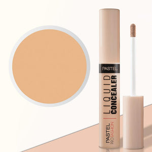 Profashion Liquid Concealer Concealer Pastel 104 Tan Profashion Liquid Concealer