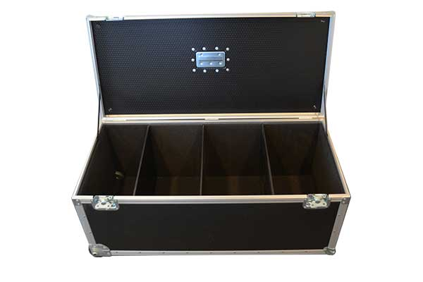 UNICA FlightCase 10