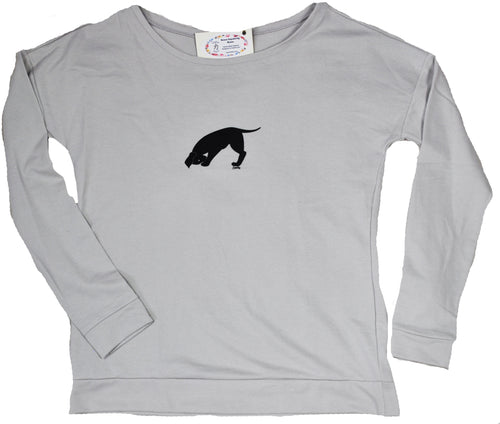 Unify Boat Neck Sweatshirt