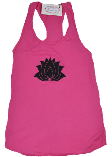 Emerge Racer Back Tank