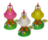 Koo Koo Cluckin' Chicken 3-Pack