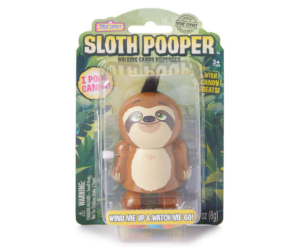 Sloth Pooper 2-Pack