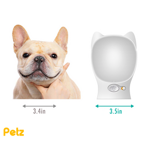 Petz-Bottle Water Saving Portable Pet Hydrator