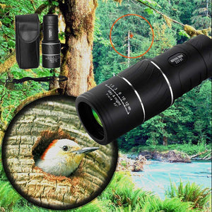 Plastic Binoculars Outdoor Sports Telescope