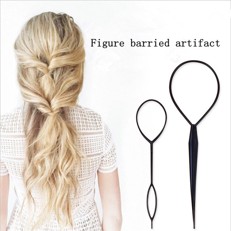 2pcs/set Hair Styling Tools 2019
