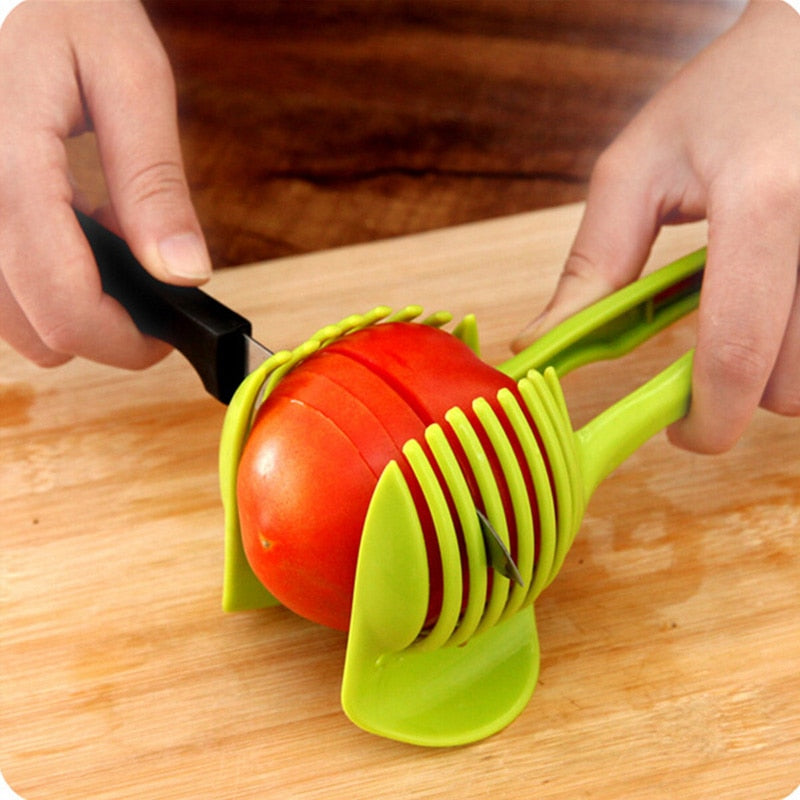 Multifunction Handheld Fruit Cut Helper