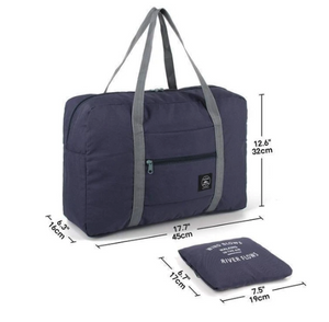 [50% OFF TODAY] Travel Foldable Duffel Bag