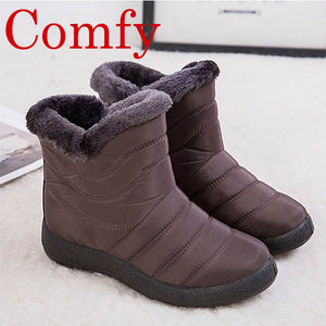[50% OFF] Womens Winter Shoe Indoor/Outdoor Boot Comfy