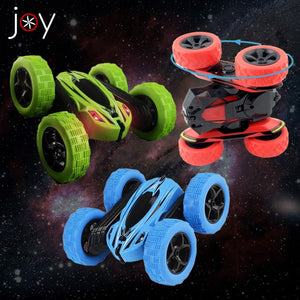 JOY 360º Flip High Speed Toy RC Car for Kids