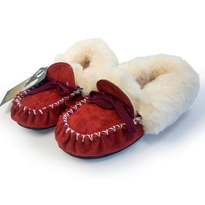 Val Moccasin