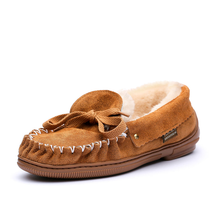 Glen Moccasin