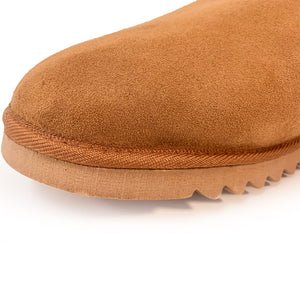 Oxford Low (bound chunky sole)