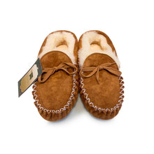 Load image into Gallery viewer, Lord Moccasin -soft sole