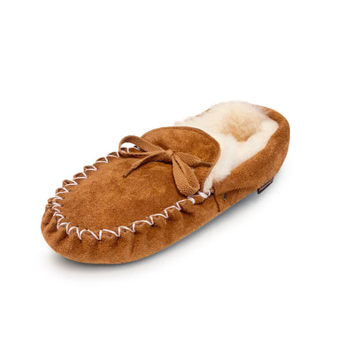 Lord Moccasin -soft sole