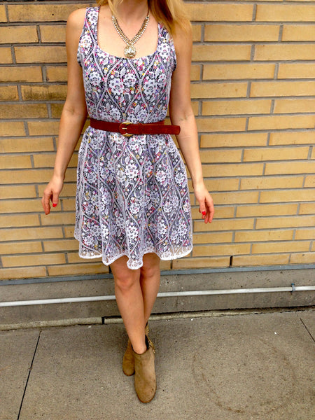 Lace Layla Dress