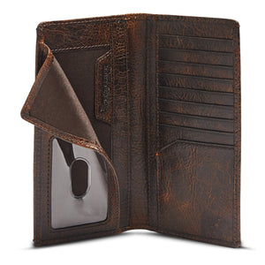 Jack Long Bifold Wallet