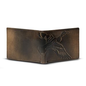 Duck Bifold Wallet