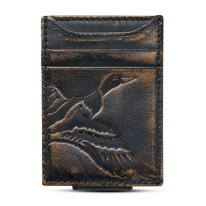 Duck Magnetic Front Pocket