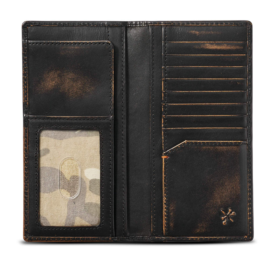 Duck Long Bifold Wallet