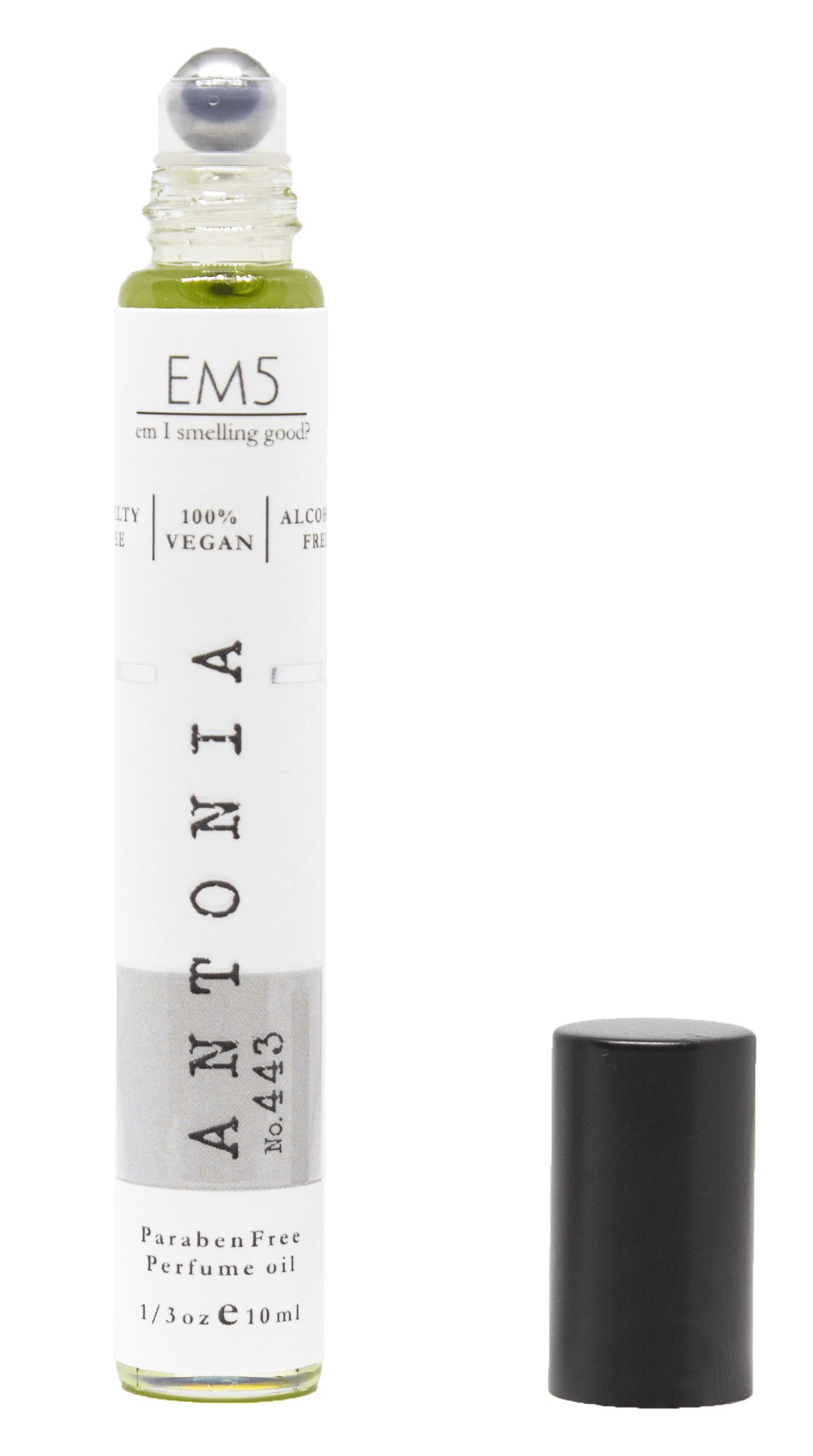 Em5's Antonia Roll on for Women, Inspired from Clivee Chhristiann X  - 1/3 oz
