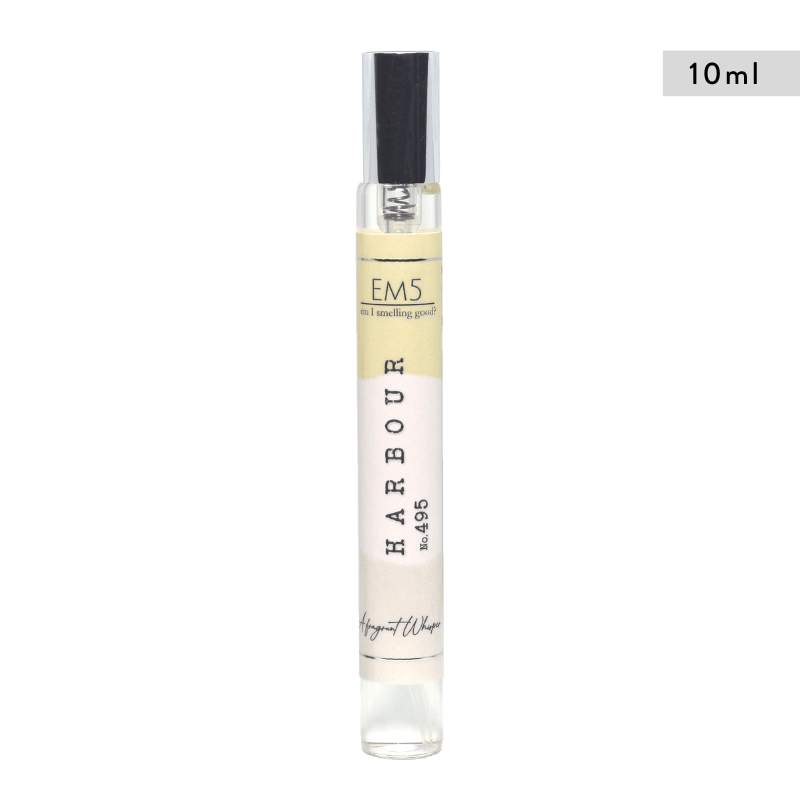 Em5's Harbour inspired by Aventusss by Creeeed | Eau de Parfum | 50 ml /10 ml | Luxury Spray | 2 Free Fragrance Samples