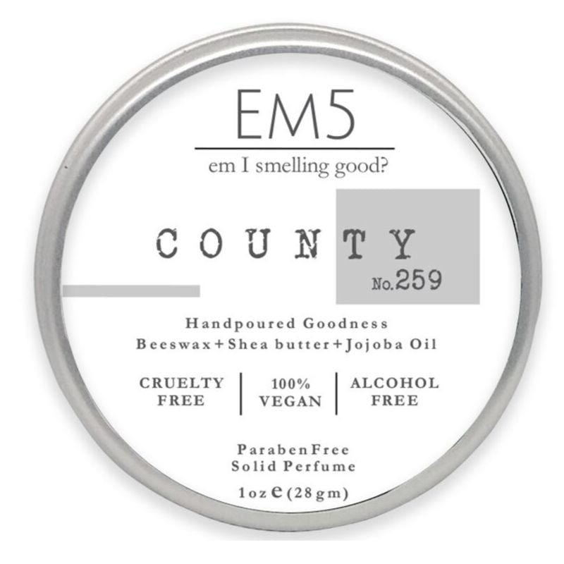 Em5 Luxury Solid Perfume Combo Set, Inspired from Carolliinaa Herrerraa | Jimmyyy Chooo (M) | Creeedd - Pack of 3 Solid Perfume - 1 oz (28 gm) each