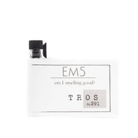 Em5's samples - Set of 5 vials - Inspired from Terree D'Hermmeess | 24 Kt Exotticc Muskk  | Acquuaa Dii Gioo (Men) | Sauvvaggee  | F  - 1 ml each