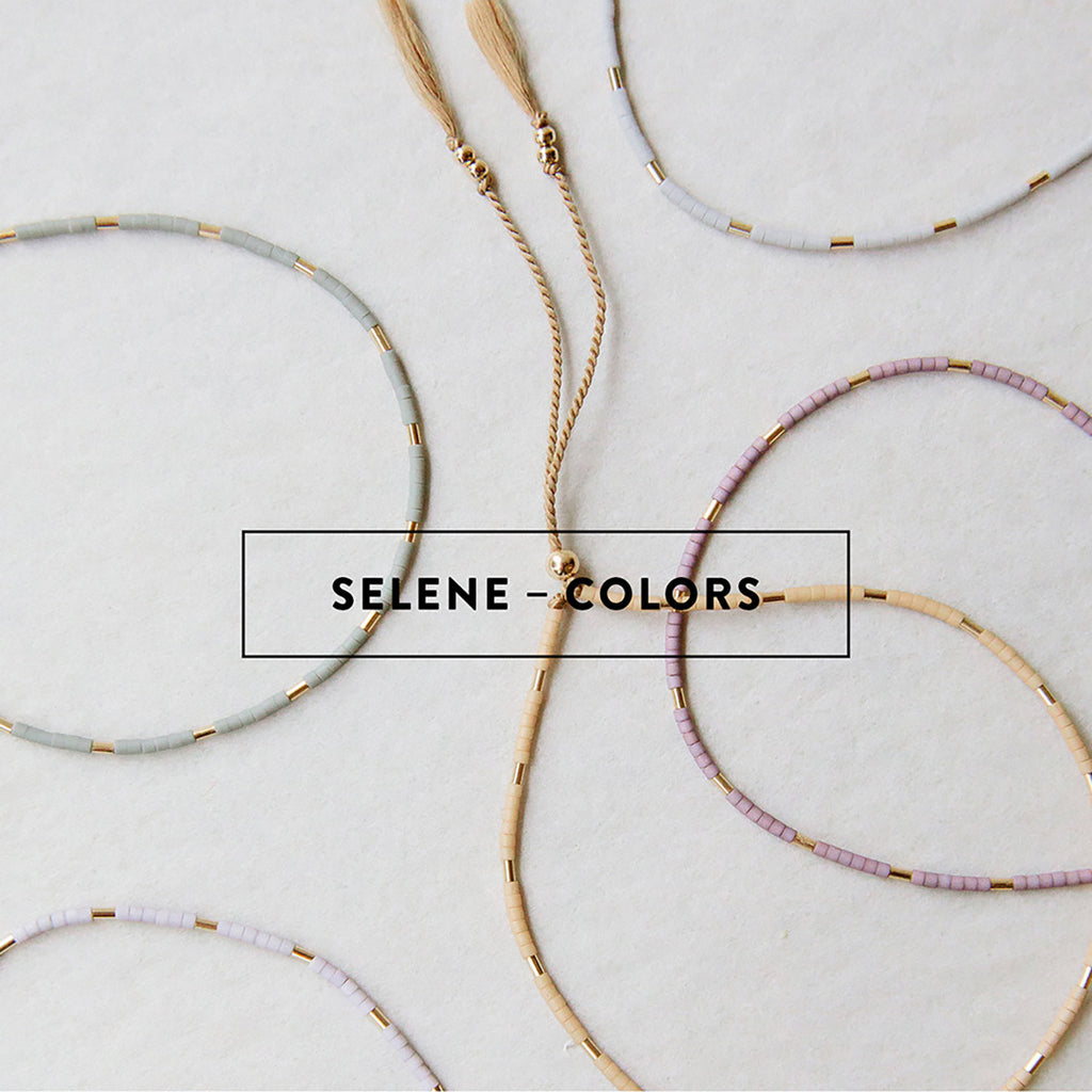 Selene Collection – Guides