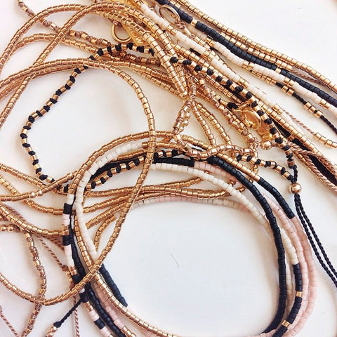 Sands Collection - Bracelets