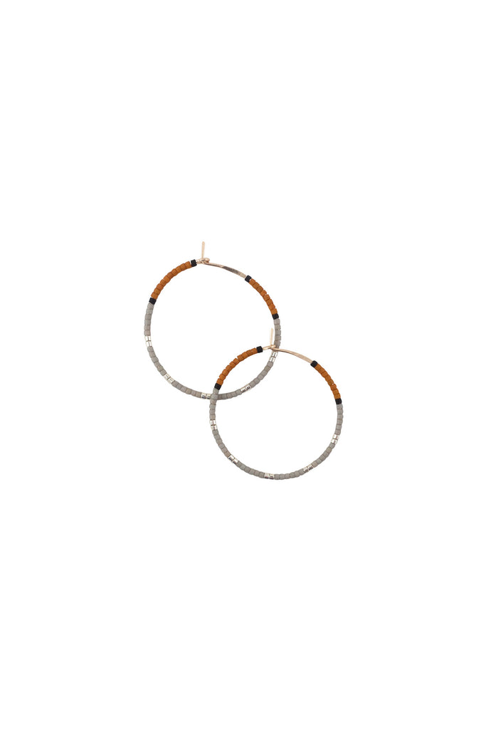 Cerro Earrings, small