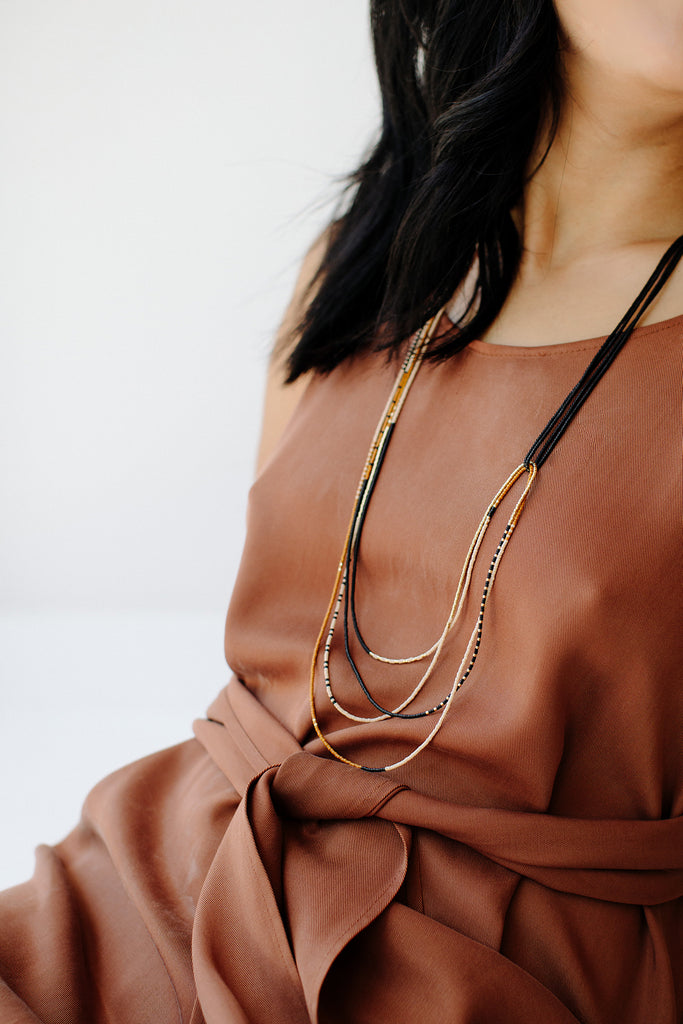 Sunda Necklace