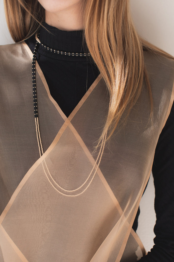 Alluvial Ryn Necklace