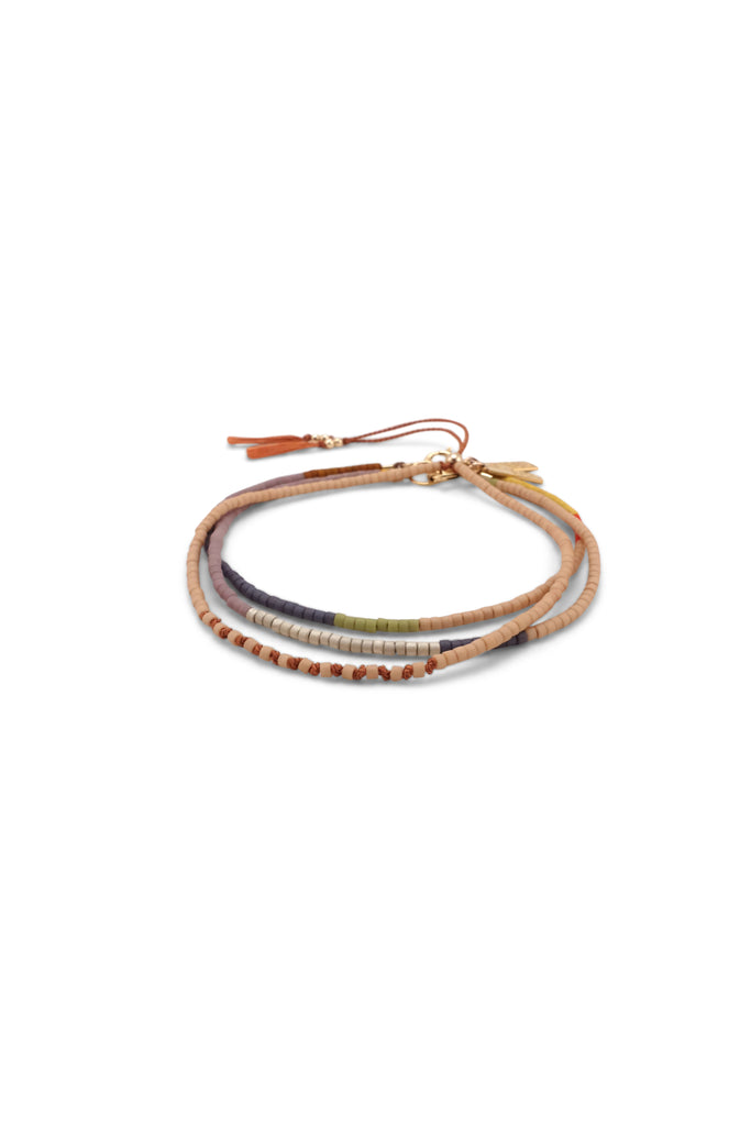 Tam Bracelets - Set of 3, Horizon - Archive