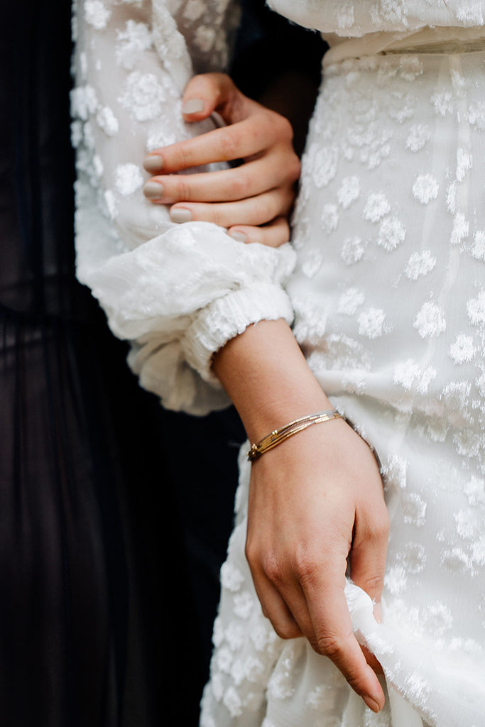 Orion Bracelet | Wedding Edit - Abacus Row