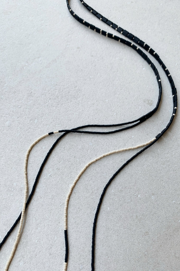 Ryn Necklace, Polar - Archive