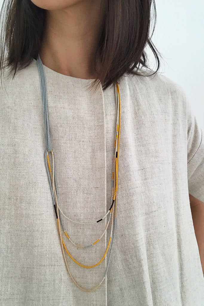 Tumey Necklace