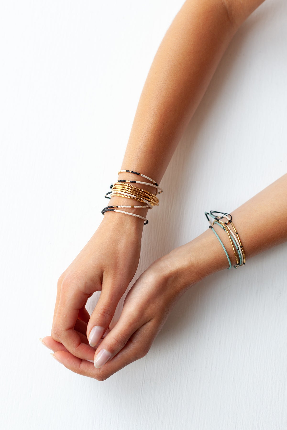 Sonoran Wrap Bracelet/Necklace